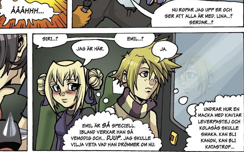 #05. Sportlovsspecial (2008)