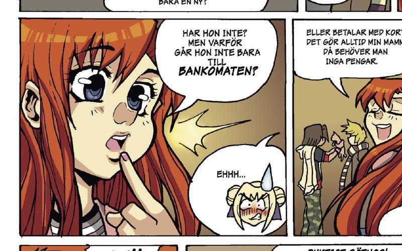 #02. Utpressningen (2007)